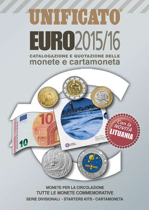 Catalogo Monete Euro