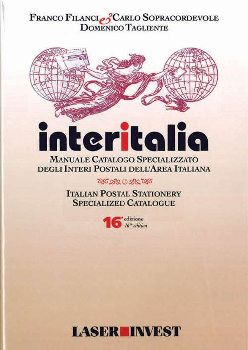 catalogo interi postali