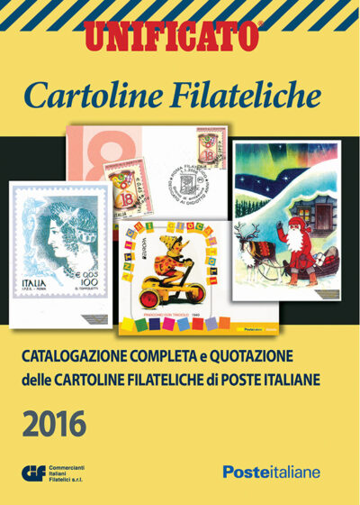 CARTOLINE FILATELICHE
